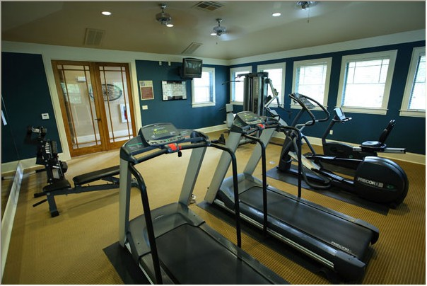 Fitness at Listing #138216