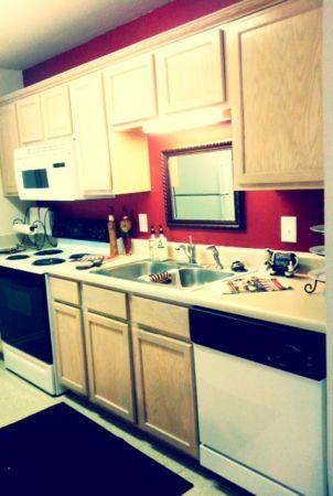 Kitchen at Listing #152267