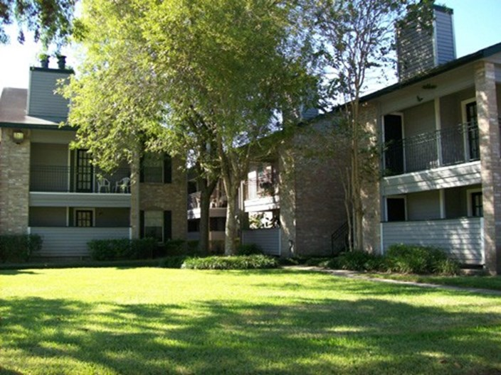Rockridge Park Apartments