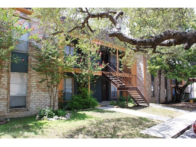 Exterior at Listing #141329