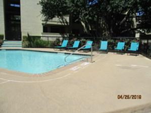 Pool at Listing #140409