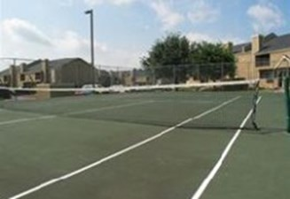 Tennis at Listing #140193