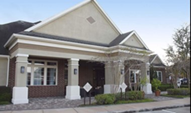Exterior at Listing #144214