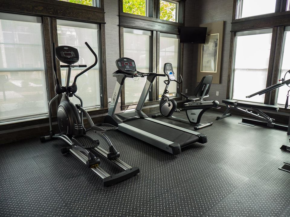 Fitness at Listing #138147