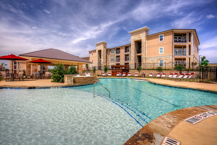 Residences at Gateway Village Denison TX