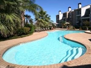 Pool at Listing #138329