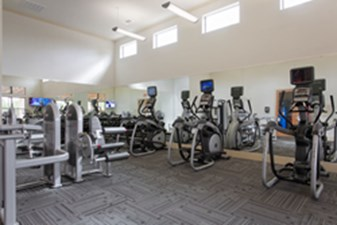 Fitness at Listing #227060