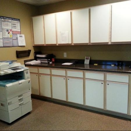 Office at Listing #143173