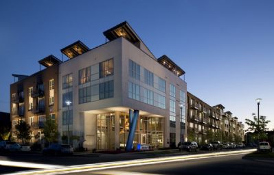 Bell Lancaster ApartmentsFort WorthTX