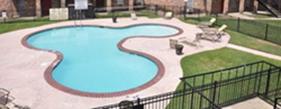 Pool at Listing #139525