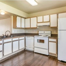 Kitchen at Listing #140142