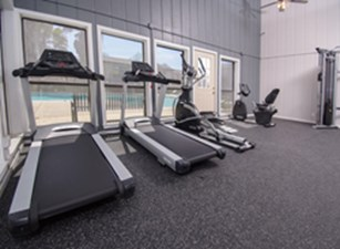Fitness at Listing #140852