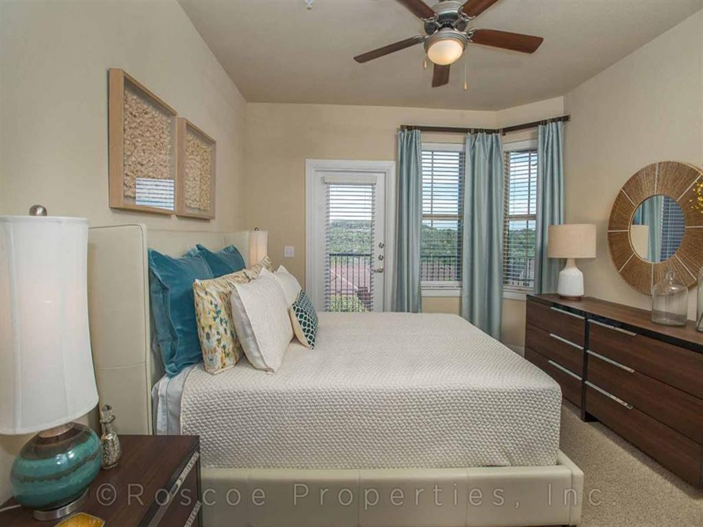 Bedroom at Listing #240977