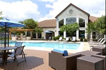 Pool at Listing #140147