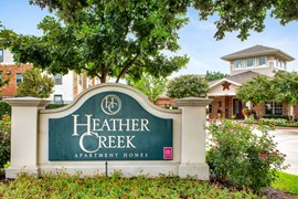 Heather Creek Apartments Mesquite TX