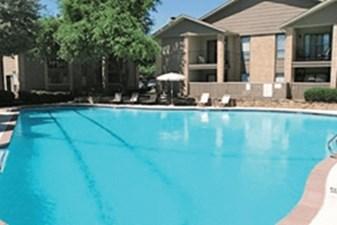 Pool at Listing #137066
