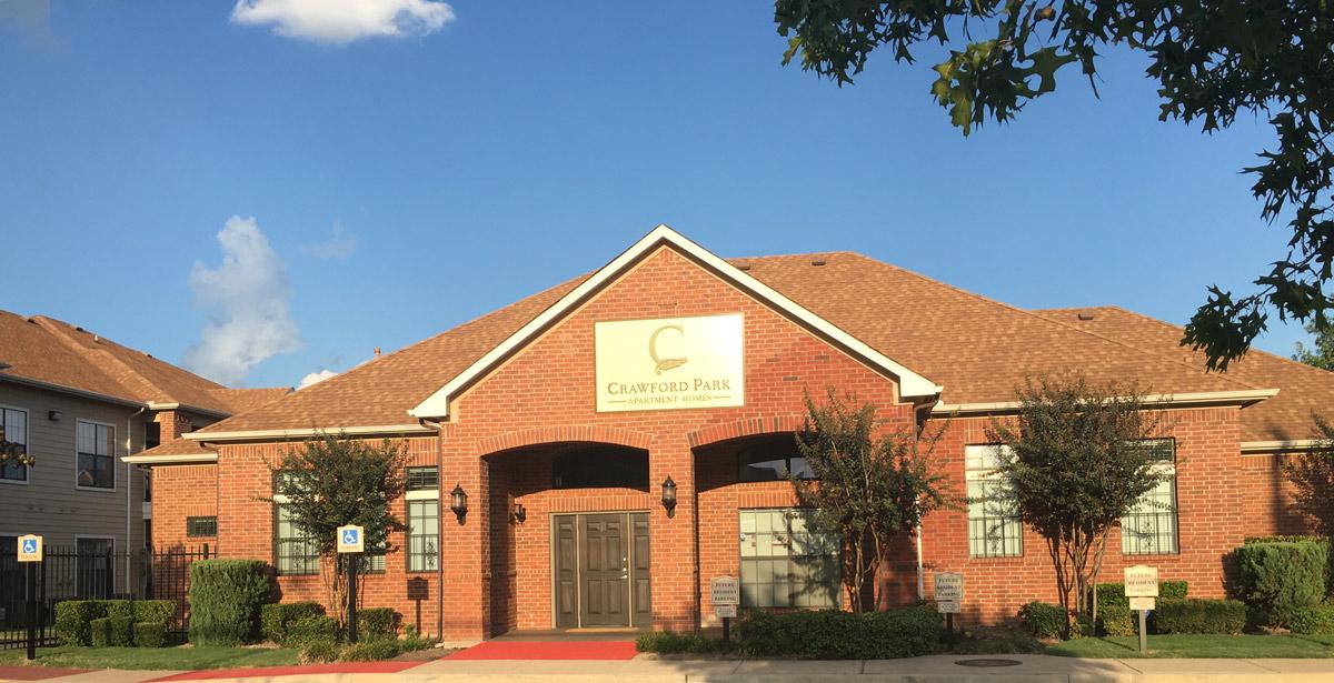 Crawford Park at Listing #144874