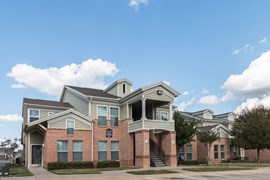Overton Park Townhomes Apartments Fort Worth TX