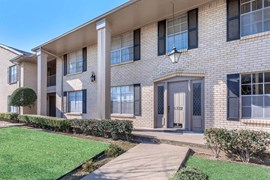 Stonebridge Villa/Los Incas Apartments Greenville TX