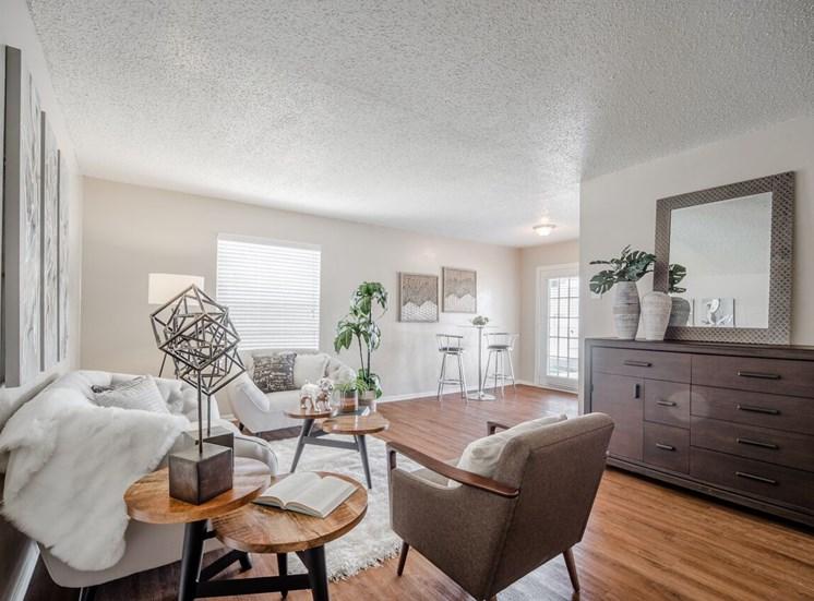 Interior at Listing #136341