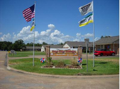 Baycity Village Apartments Baytown TX