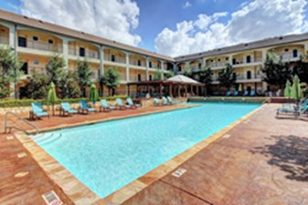Pool at Listing #145101