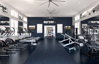 Fitness at Listing #313698