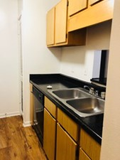 Kitchen at Listing #140843