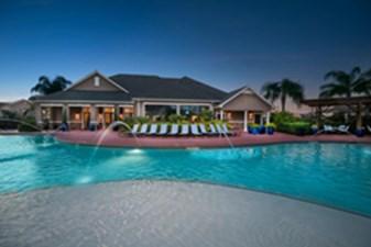 Pool at Listing #150530