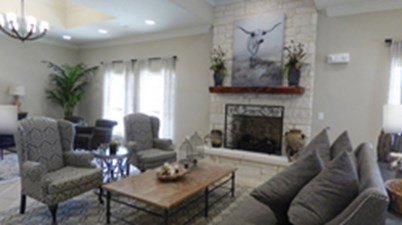 Clubhouse at Listing #267607