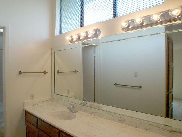 Bathroom at Listing #136561