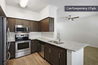 Kitchen at Listing #137946