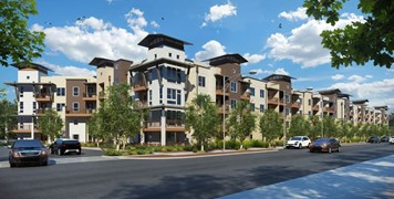 List of DFW Airport Apartments - Starting at $439 - View