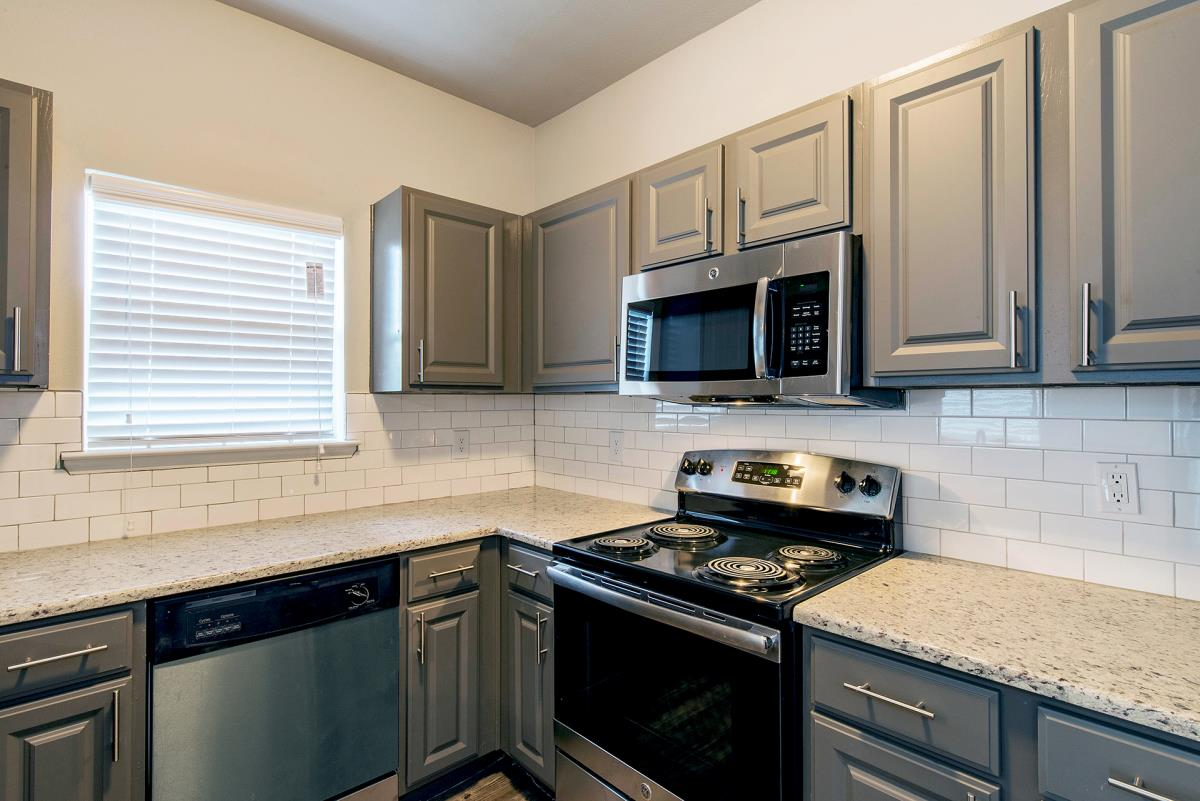 Kitchen at Listing #145718