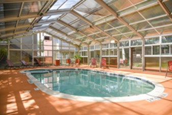 Pool at Listing #137526