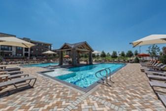 Pool at Listing #292712