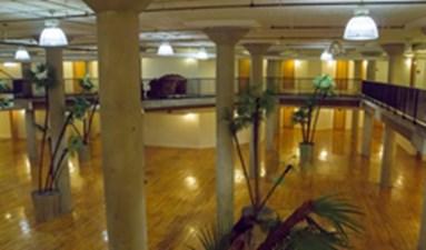 Lobby at Listing #137962