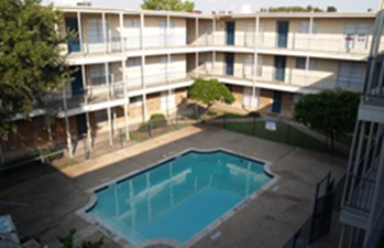 Pool at Listing #139188