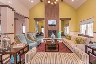 Clubhouse at Listing #225882