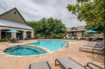 Pool at Listing #141425