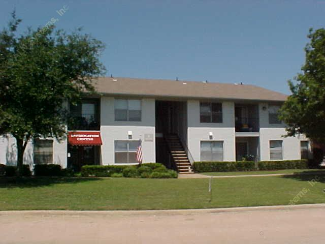 Shadow Ridge Apartments Allen TX