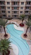 Pool at Listing #145831