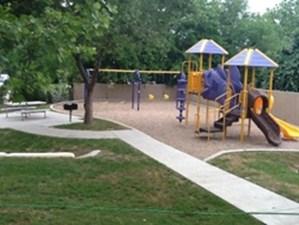 Playground at Listing #237570
