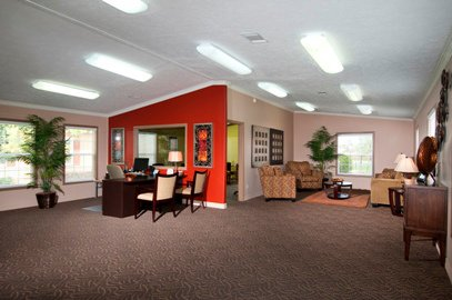 Office at Listing #144503