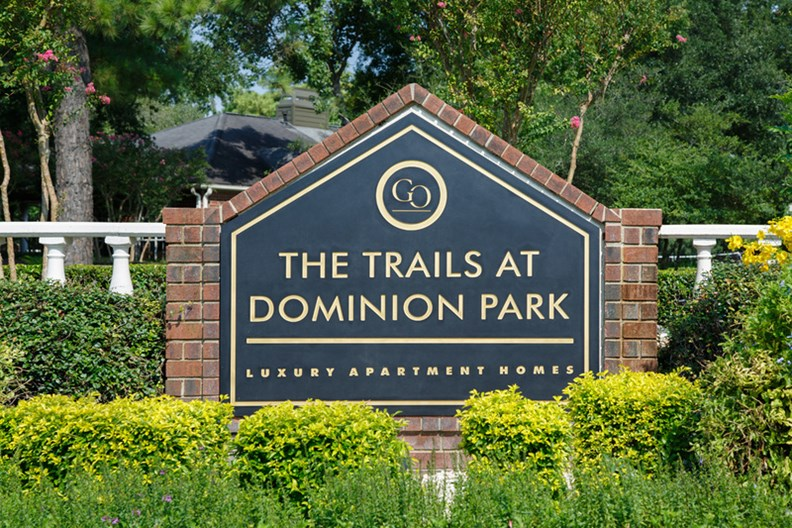 Trails at Dominion Apartments