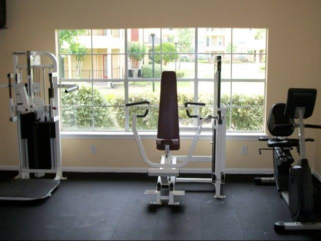 Fitness at Listing #138775