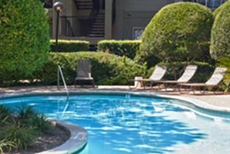 Pool at Listing #140156