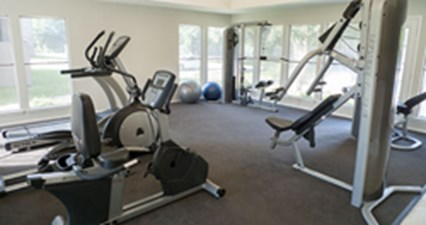 Fitness at Listing #136992