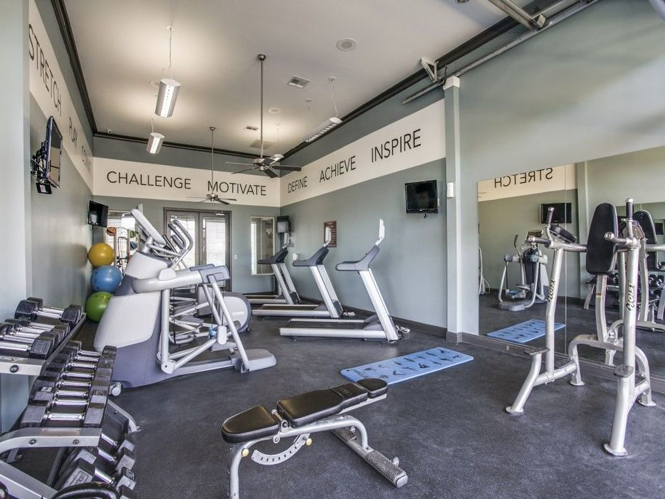 Fitness at Listing #226045