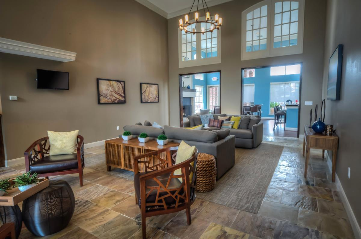 Clubhouse at Listing #138631